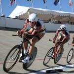 Team Arrow takes bronze in Indianapolis