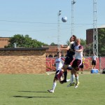 Mustangs soccer astounds Incarnate Word