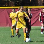 MSU wins double conference matches