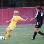 Lady Mustangs outclass WTAMU 5-0