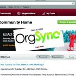 OrgSync streamlines event posting