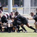 Rugby gets schooled