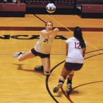 MSU falls to Wildcats and Rambelles