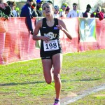 Lady Mustangs run their way to Nationals