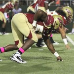 Midwestern State advances to 8-0 record