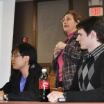 UGROW aids students, faculty in campus-wide research projects