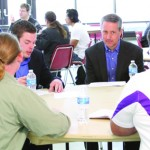 Thornberry prods students to balance budget