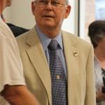 MSU's first computer science professor retires