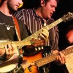 Josh Abbott Band draws in crowd