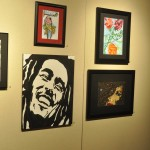 Student-run exhibit showcases talent