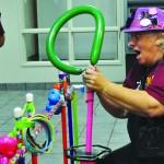 MSU provides family fun