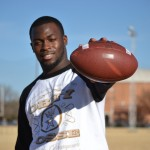 A run-down with Keidrick Jackson