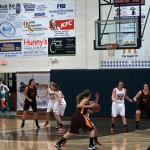 Midwestern State women's basketball team prepares for the second half of the season