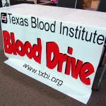 Blood drive refuses to accept gay student's blood