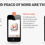 University set to launch safety app with MyForce