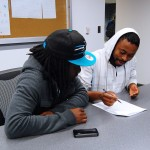 Campus offers tutoring services