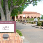University requests $30 million for Moffett Library remodel