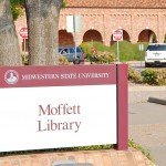 Moffett Library to be open 24 hours a day during finals