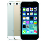 iPhone 5S and 5C make debut in September