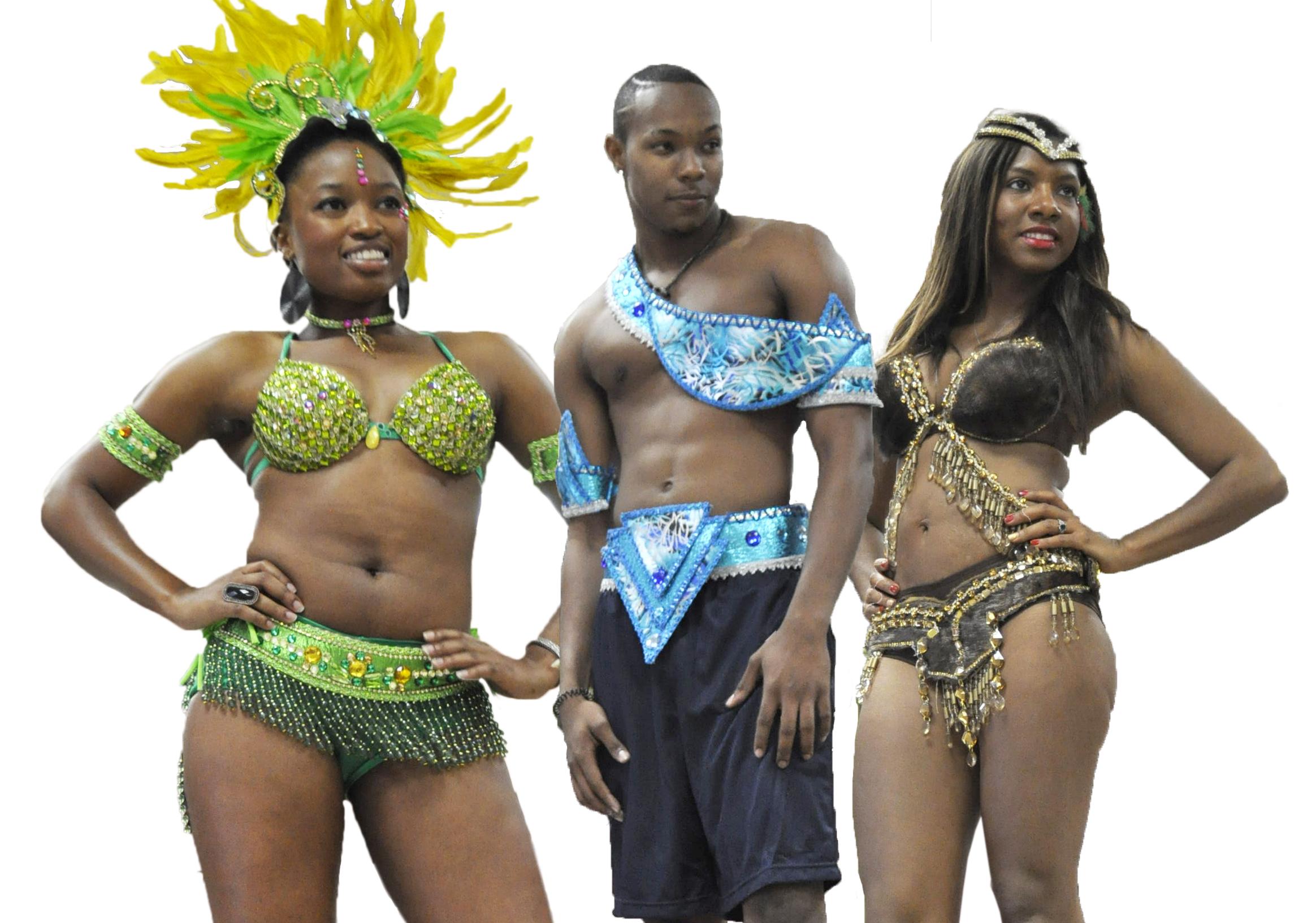 Caribfest pageant Sept. 19; parade Sept. 21