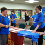 Great turnout for anxiety-awareness event