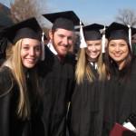 More than 500 graduate in December