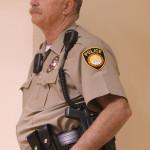 Sgt. investigates shooting hoax