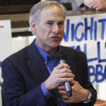 Gov Abbott says 'freeze'