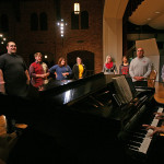 10 students to perform Mozart's 'Figaro'