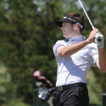 Golfer in the running for Palmer Cup