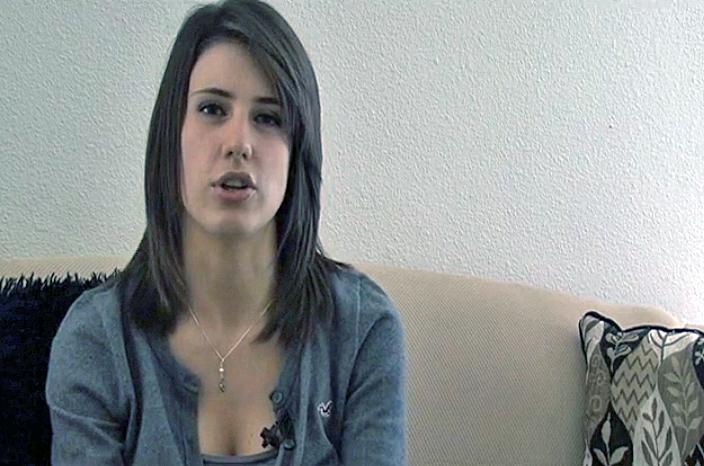 Meet Rebecca Stogner, the new SGA president