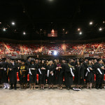 634 receive degrees at spring graduation
