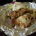 The Burrito Shop offers big meals at small price