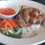 New Vietnamese restaurant lacks flavor