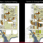 Community gives architects input on master plan