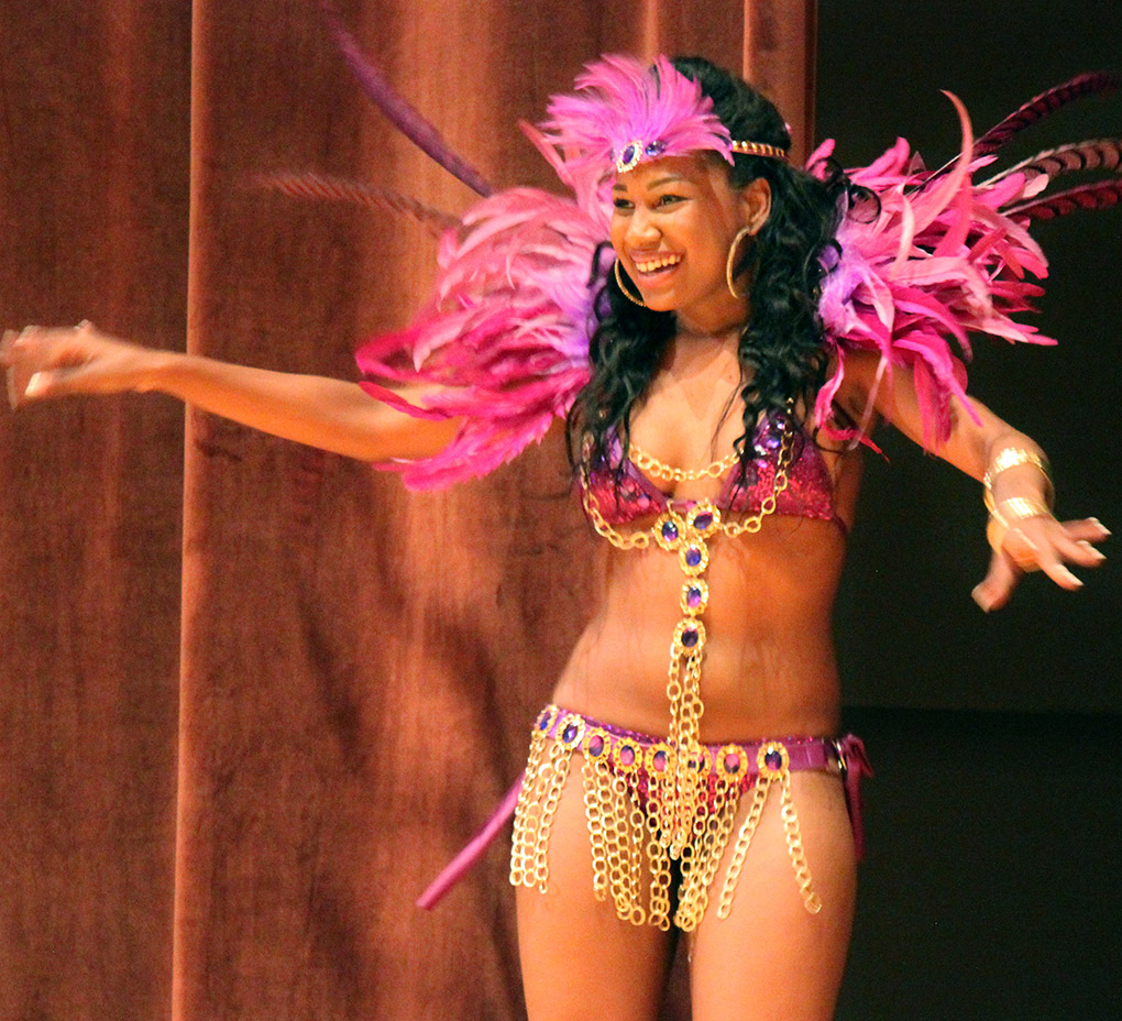 Gallery: Caribfest Pageant
