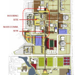 Board of Regents approves funds for new dorm, mass comm facility