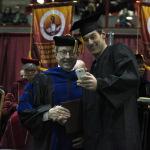 637 graduate in December