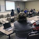 Deans present proposals at second budget meeting