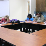 District Judge makes time for teaching