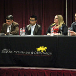 Discussion panel highlights social injustice for Human Rights Week