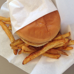 Glass Kitchen: Burger joint gets it right