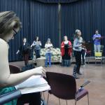 Vagina Monologues: Play promotes social responsibility