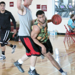 Chi-Omega #Swishes4Wishes Basketball Tournament