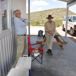 All roads lead to Dalquest: Professor's dream comes true in the Chihuahuan Desert