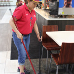 Letter to the Editor: Custodial staff deserves congratulations