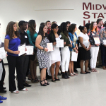 73 join honor society for networking, service opportunities