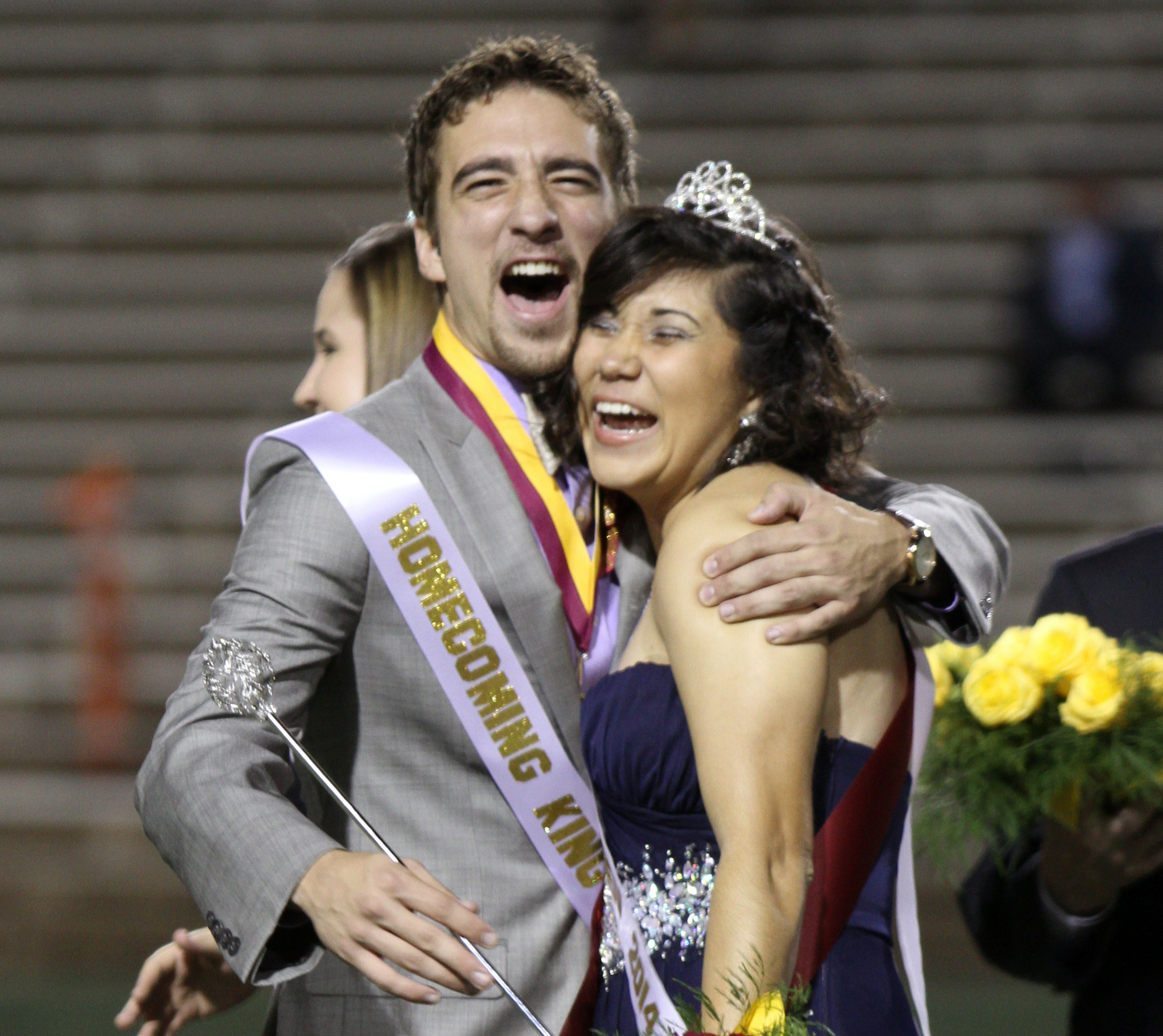 Homecoming nominations vulnerable to fraud