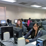 Upgrades made to Protho-Yeager's computer lab
