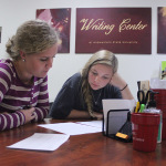 Popularity, knowledge increase with new writing center location